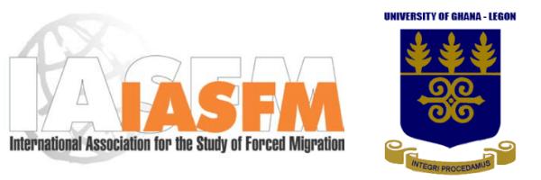 IASFM18 Logo